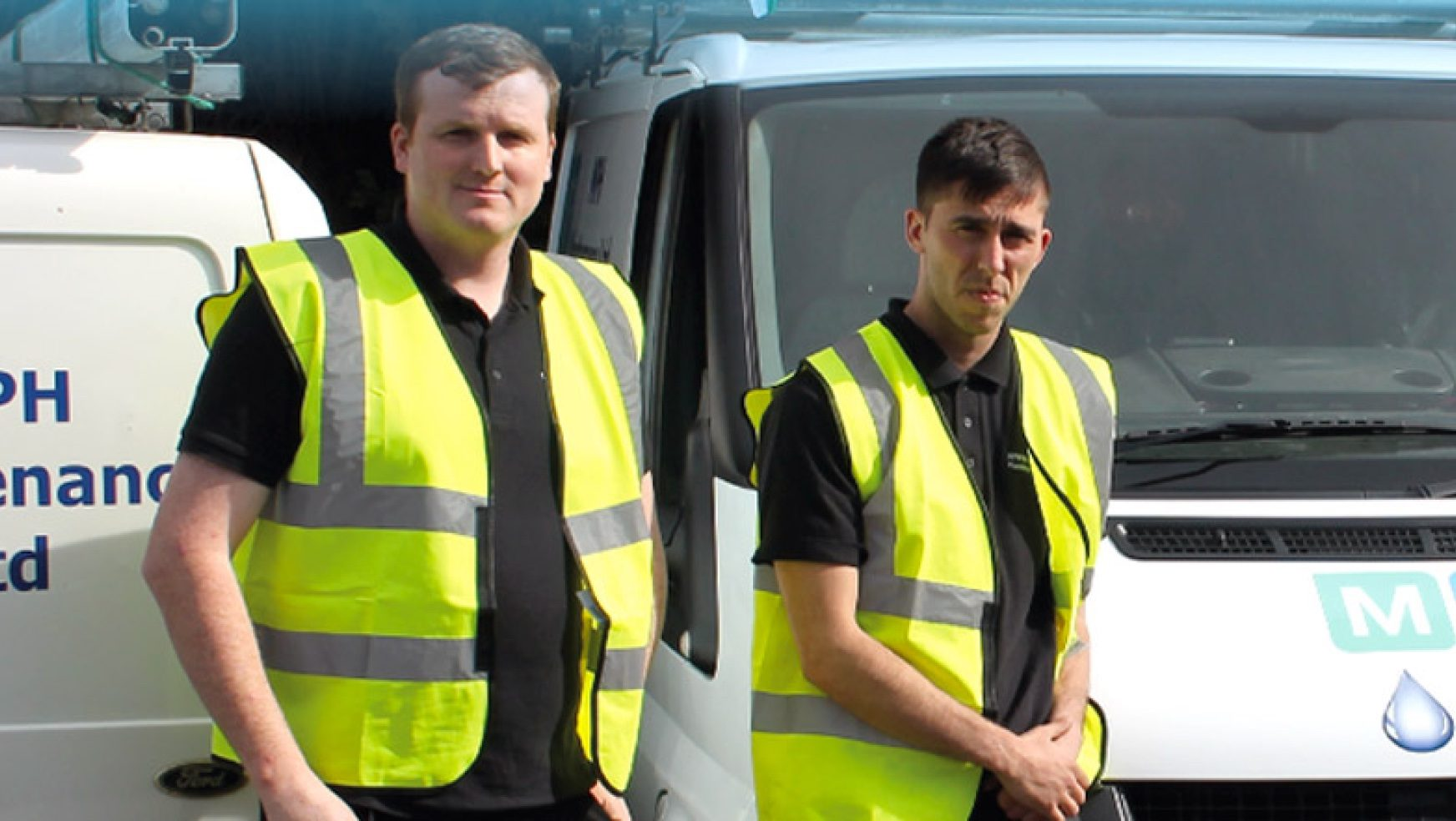 MPH Drain Services Ltd